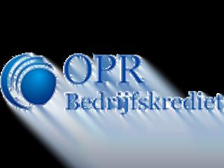 OPR-bedrijfskrediet